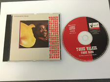 T-Bone Walker - T-Bone Blues [Atlantic] (1994) CD - SEQUEL RECORDS LABEL - MINT