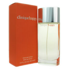 Clinique Happy For Women Perfume Spray 3.4 oz / 100ml NEW IN BOX