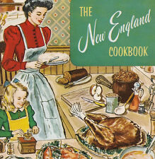 The New England Cookbook Culinary Arts Institute 191 recipe Wellesley Fudge Cake