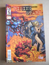 RISING STARS Vol.2 CULT COMICS n°16   [G499]
