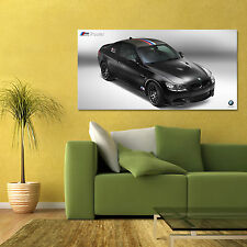 BMW M3 3 SERIES E90 E92 LARGE AUTOMOTIVE HIGH DEFINITION POSTER 24x48in
