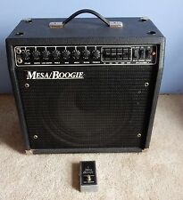 VINTAGE MESA BOOGIE 50 CALIBER PLUS COMBO AMP 1991 ****EXTRA CLEAN***