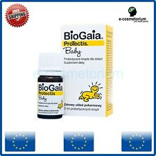 BioGaia Probiotic Baby Colic Drops 0.17 oz (5ml) - *FREE SHIPPING WORLDWIDE*