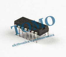 CD4066BE CD4066 DIP14 THT circuito integrato CMOS bilateral switch