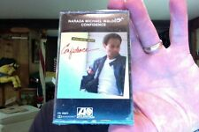 Narada Michael Walden- Confidence- new/sealed cassette tape