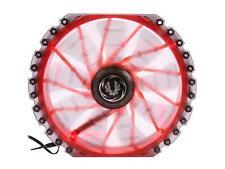 BitFenix Spectre Pro LED Red 230mm Case Fan