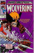 MARVEL Comics Presents # 47 (Wolverine) (USA, 1990)