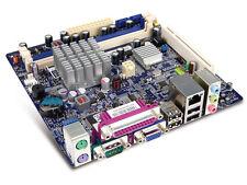 Foxconn D41S Intel Atom D410 DDR2 PCI SATA Giga LAN 8 USB Mini ITX Motherboard
