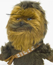 STAR WARS - Chewbacca Super Deformed Plush 15cm