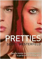 Pretties.Scott WESTERFELD.Pocket Jeunesse SF29
