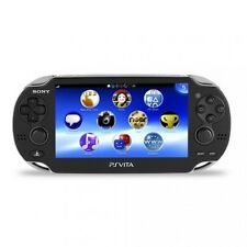 Sony PlayStation Vita PS Vita Wi-Fi Gaming Console 128MB Handheld System