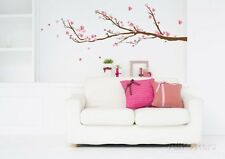 Cherry Blossoms Wall Decal Sticker - 28x20