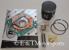 2004-2005 YAMAHA BLASTER 200 NAMURA TOP END KIT PISTON & GASKET *STOCK BORE 66mm