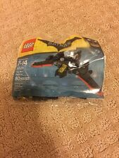 LEGO 30524 The Batman Movie The MINI BATWING Polybag FREE SHIPPING New Sealed