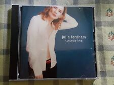 Julia Fordham - Concrete Love - made in the  Philippines