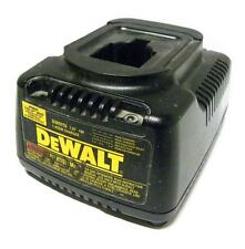 DEWALT DW9116 1-HOUR CHARGER 7.2 VOLTS - 18 VOLTS