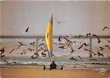 BR22028 Cote Atlantique le speed sail  france