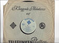 Orchestre peter Kreuder 1939: revue-Marche de Bonjour Janine-Musique Musique Musi