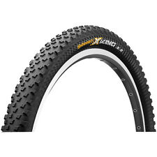 """Continental X King 29 x 2.2"""" ProTection Black Chili Folding Tyre"""