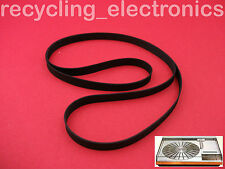 Bang & Olufsen Beogram 4002 Turntable Drive Belt for Fits Record Player B&O