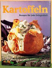 Kartoffeln - Rezepte für jede Gelegenheit