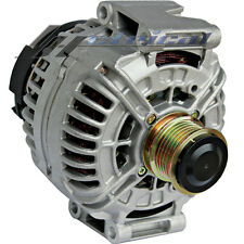100% NEW HIGH OUTPUT ALTERNATOR FOR DODGE DIESEL,2.7L 200AMP *ONE YEAR WARRANTY*