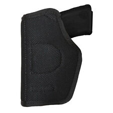 NEW Inside The Pants Concealed Carry Gun Holster BLACK Small to Med Handguns