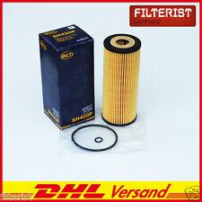 SCT Filtro olio Audi A3 A4 A6 Seat 6K1 6K2 6 K 5 Skoda 1U2 1U5 1,9-2,5 TDI SDI
