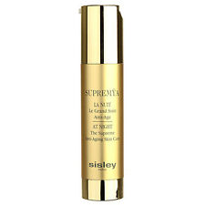 1 PC Sisley Supremya at Night The Supreme Anti-Aging Skin Care 1.7oz,50ml Smooth