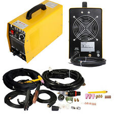 3in1 TIG/MMA Inverter Welder MultiFunctional CT312 Plasma Welder Cut Thick 1-8mm