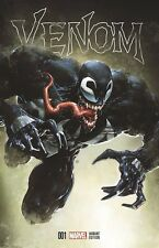 VENOM VOL.3 #1 CLAYTON CRAIN COMICXPOSURE VARIANT MARVEL COMICS VF