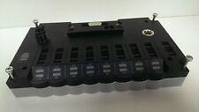 • FESTO Elektrik-Anschaltung 8-fach CPV14-GE-DI01-8 (165811) -used- #GO