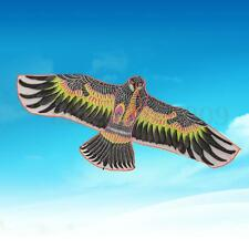 1.6 m Eagle Huge Outdoor Fun Sport Kite Novelty Animal Kites Children's Toy Home