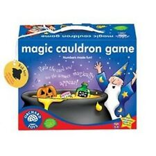 Orchard Toys Educational Games - Magic Cauldron - Brand New