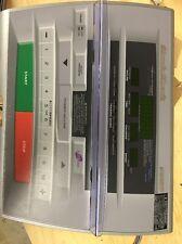 Nordic Track C2000 Treadmill Console