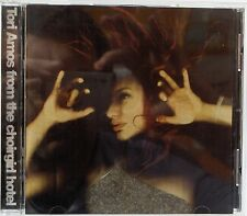 Tori Amos - From The Choirgirl Hotel (CD 2000)