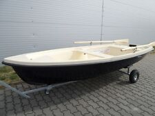 NEW Rowing boat fishing boat Polport 340 11ft New High Quality Motor Dinghy 3.4M