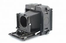 [RARE] HORSEMAN 45FA 4x5 inch Large Format Folding Field Camera Body from JAPAN