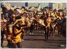CP Guadeloupe - Jour de Carnaval