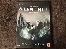 Silent Hill DVD! Look In The Shop!