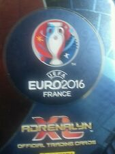 Panini adrenalyn euro 2016 cards. Pick any 12 cards for 99p