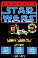 Star Wars: The Lando Calrissian Adventures (Classic Star Wars)-ExLibrary