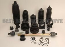 Rack & Pinion Bellow Boot -6 PIECE KIT-IN STOCK-2 Boots 4 Metal Clamps-Pacifica