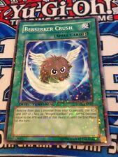Yu-Gi-Oh! BERSERKER CRUSH DT01-EN044 DUEL TERMINAL