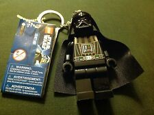 New Lego Star Wars LED Key Light, Darth Vader