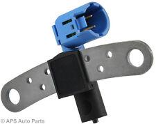 Dacia Duster Logan Sandero 1.6 16v CrankShaft Crank Cam Position Sensor New