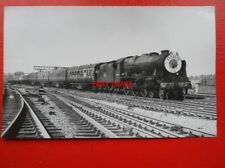 PHOTO  LMS ROYAL SCOT 46169 THE BOY SCOUT - EVERDS  ANNIVERSARY TOUR