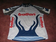 BALLAN SCAPIN BIEMME ITALIANO Ciclismo Jersey [ 6 ].
