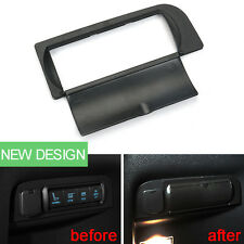 Car Trunk Button Protective Cover Seat Buttons Covers For Ford Explorers 2013-16