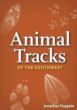 Nature's Wild Cards: Animal Tracks of the Southwest Cards by Jonathan Poppele...